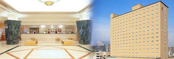 отель Kamenoi Hotel