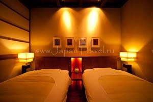 отель Murata Hotel Kyu1