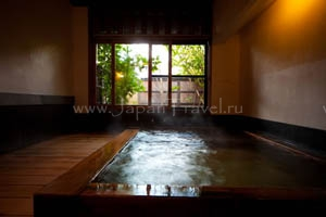 отель Murata Hotel Meiji2