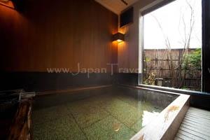 отель Murata Hotel Nishi2