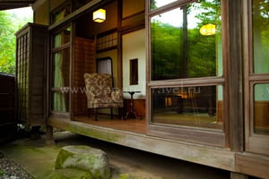 отель Murata Hotel Showa1